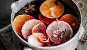 Пять незаменимых продуктов для организма зимой