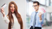 Сколько должен зарабатывать мужчина по мнению женщин?