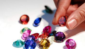 Приметы про драгоценные камни в украшениях
