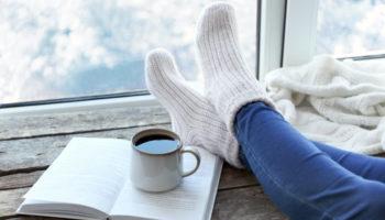 Нехватка энергии зимой: как восстановить силы
