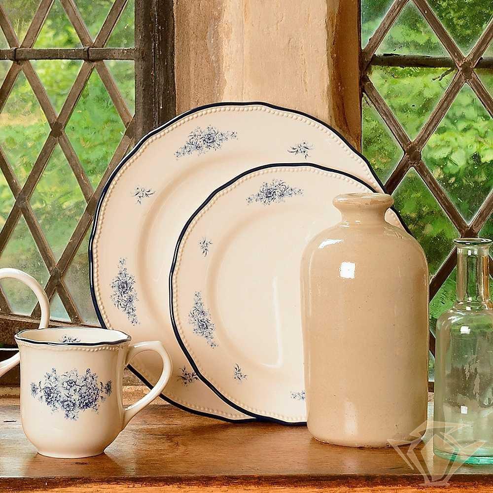 Народные приметы и суеверия про посуду