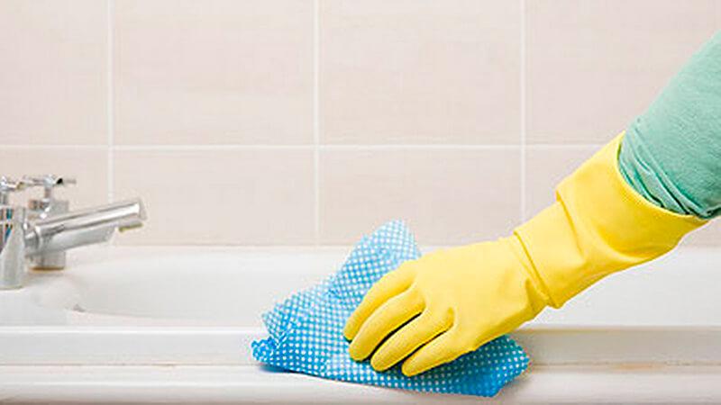 Как очистить ванну от ржавчины в домашних условиях: советы с видео