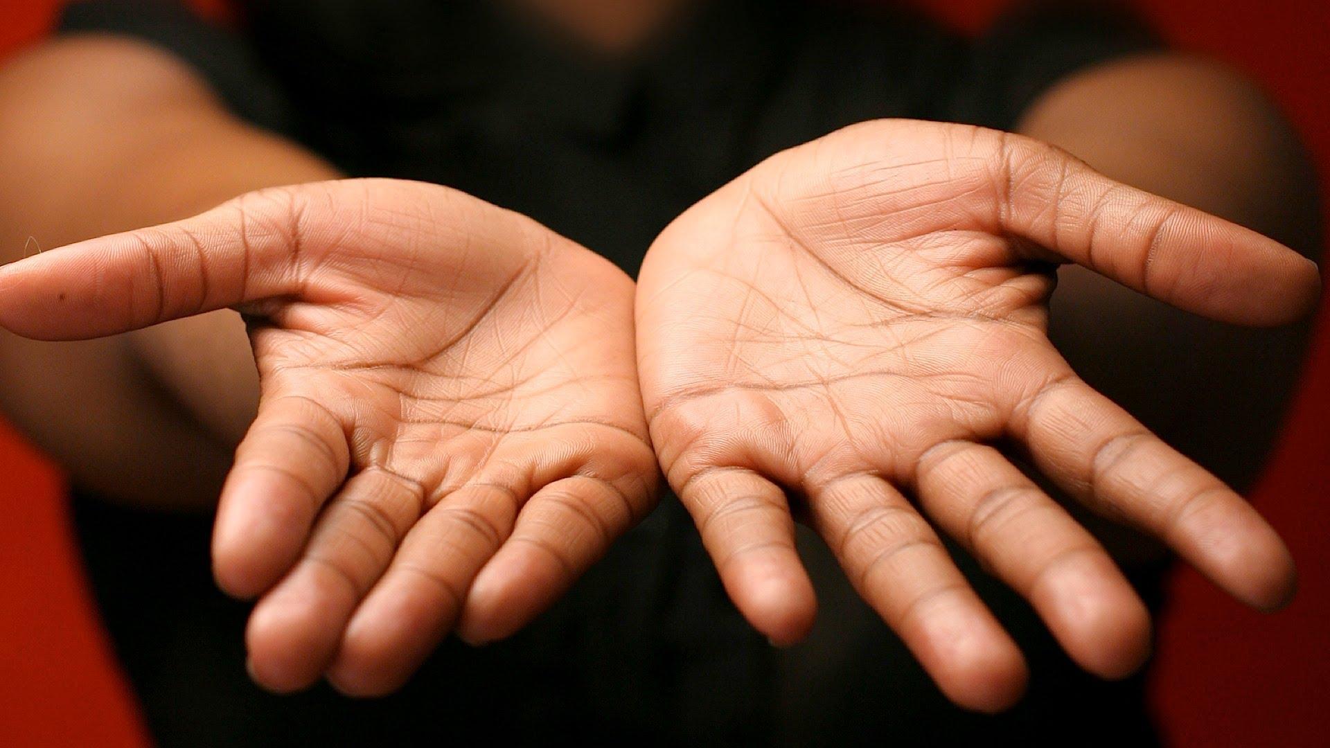 Линия замужества на руке возраст