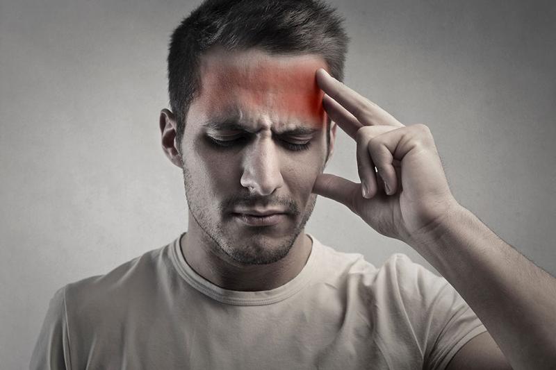 Заговор против головной боли