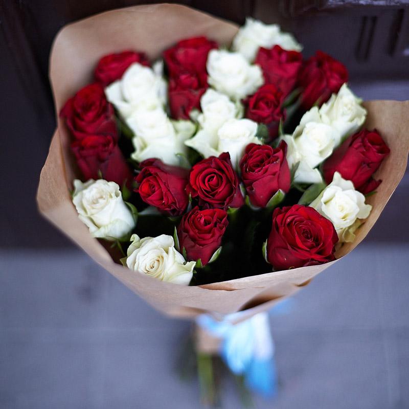 Расшифровка цвета роз для дарителя