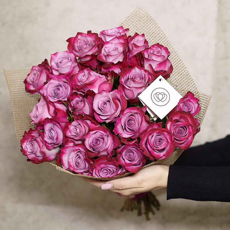 Что означает цвет роз в букете на языке цветов