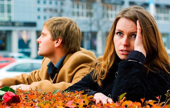 Как правильно расстаться с мужчиной и не пожалеть об этом? Как расстаться с мужчиной, если он женат?